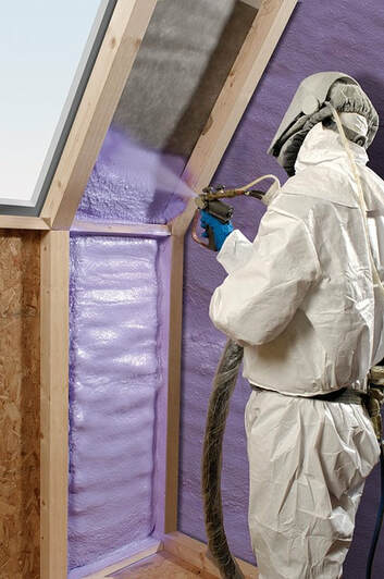 home insulation experts