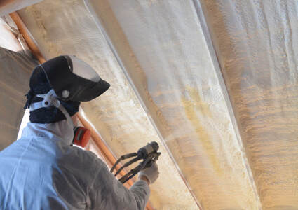 Spray Foam Insulation San Jose Residential And Commercial