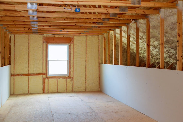 Cali Spray Foam Insulation | Residential and Commercial