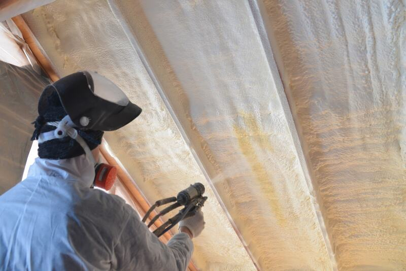 Spray Foam Insulation Contractor Oakland, CA