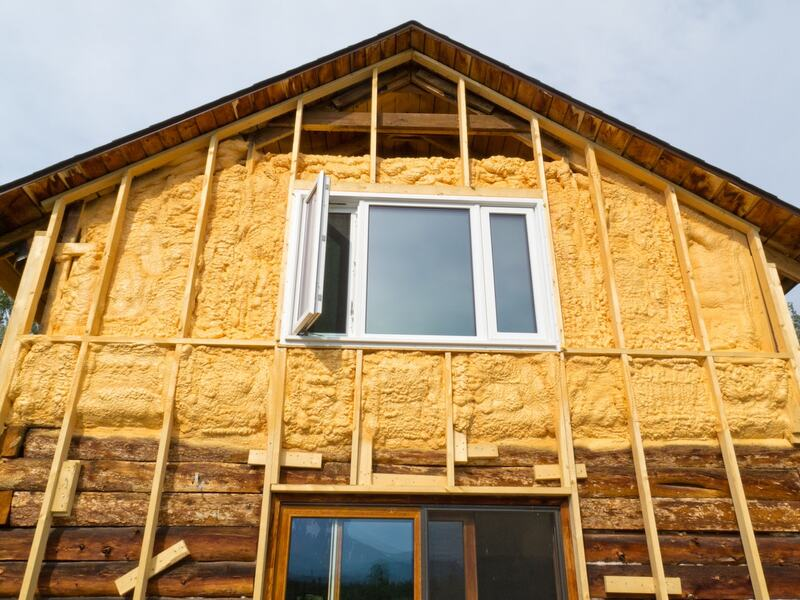 Spray Foam Insulation Oakland, CA